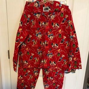 The Cat's Pajamas.